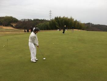 コバヤシトソウー10ゴルフサークル