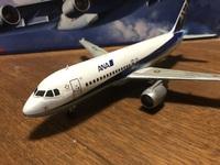 エアバス 321 ANA 1/144