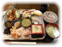 創作家庭料理 木味土味 (9/10:播磨町)