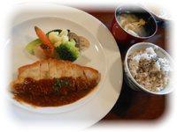 More Dining てまりぼく (11/6:播磨町)