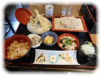 蕎麦 香寿庵 (10/23:会津若松)