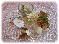 割烹イタリアン La CHICHI -1 (3/29:網干)