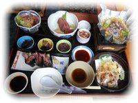 お食事処 味波季 (4/5:浜坂)