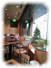 レストラン ヴァン・ヴェール モーニング (10/23:郡山)