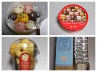 父の日 ~東京のお土産お菓子と共に~ 2017.6
