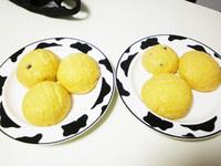 リベンジ!!お家でパン作り(・ω・)