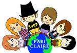 PARI CLAIRE