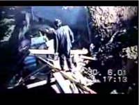 チベット寺院が破壊される映像流出
