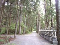 高野山の風景 2012.5.20