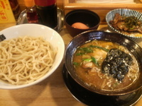 つけ麺 播磨☆