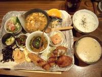 創作家庭料理 木味土味 (1/19:播磨町)