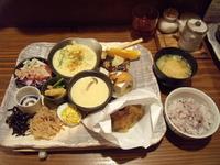 創作家庭料理 木味土味 (6/21:播磨町)
