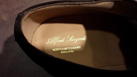 Alfred Sargent