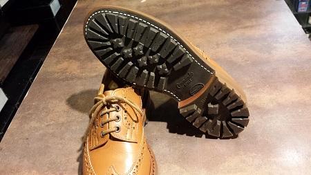 Commando sole