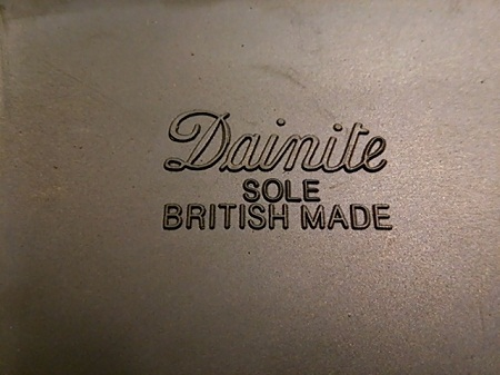 Dainite Sole