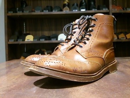 Trickers