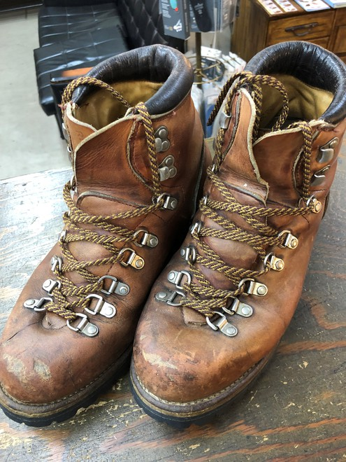 RED WING ♯825 マウンテンブーツ