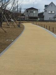 凄い公園が出来ました!「宮畑公園」竣工!