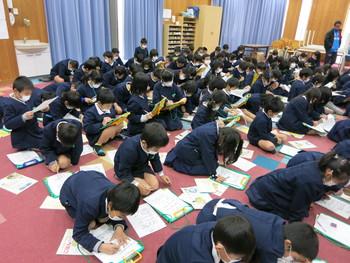 """今年も実施!""""ごはんパワー教室""""in別府西小学校"""