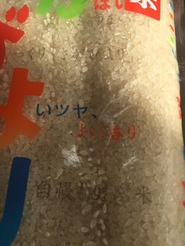 """""""佐賀県産 さがびより""""、""""山形県産 はえぬき""""、本日(11/29)より新米発売!"""