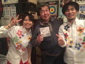 長江健次Cafe Vol.4 第2部