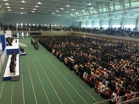 Graduation!!