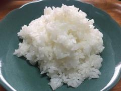 頒布会のお米、店頭でも、限定販売!