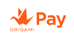 ORIGAMI Payも、まもなく!
