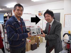 楽通11月プレゼント当選発表!