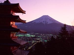 jpドメイン 日本 風景