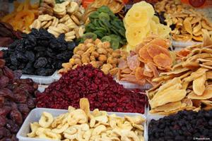 アルメニア ドライフルーツ