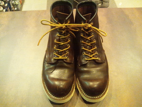 RED WING 8158 100周年
