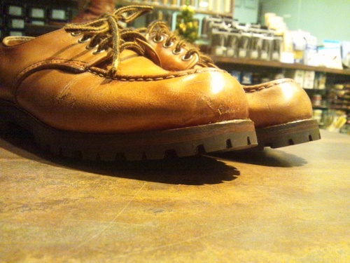 RED WING 8104