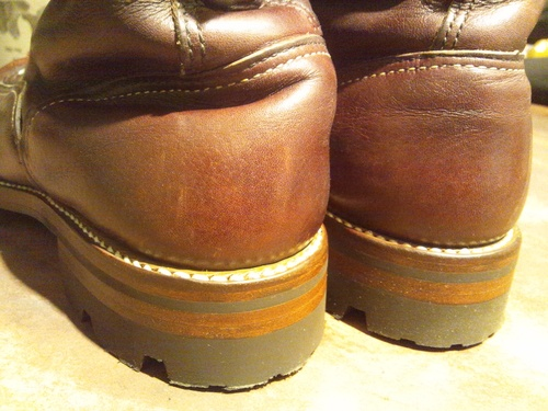 RED WING 2906