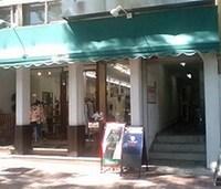 お店の写真です。