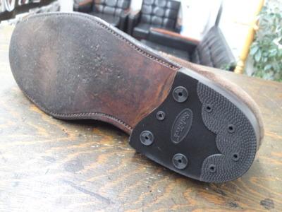 RESH名古屋靴修理