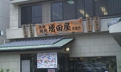 保安講習会、そして増田屋に最後のご挨拶へ