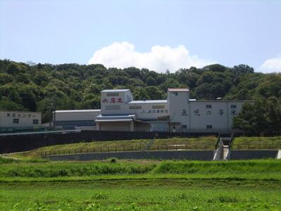 一番近い、お米の産地~2012/08/17 加古川市志方町