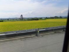 JA山形おきたま産地視察1~2012/09/09山形県米沢市