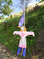 天空の郷、再び・・・ ~2012/09/15高知県本山町
