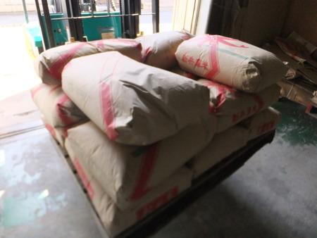 籾摺り ~別府西小4年生米作り~