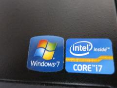 Windows7デビュー!!