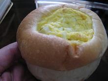 角パン&西パン