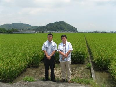 JA全農こうち~高知県高知市~2009/07/18