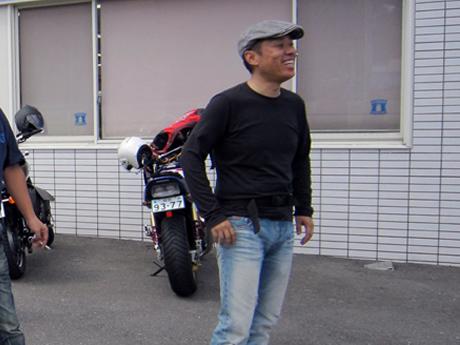 Kinugasa Shohei