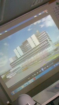 加古川中央市民病院