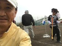 グラウンドゴルフ大会⛳️
