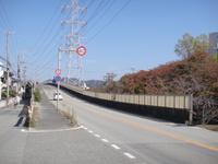 松陽陸橋補修工事