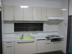 キッチン加古川