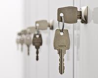 お家の玄関鍵の問題解決